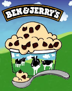 How Fattening Is Ben & Jerry's?