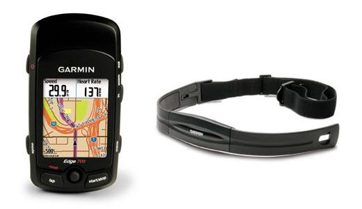 I Want One: Garmin Bike GPS