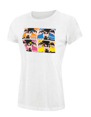 Michael Phelps Rock-On Tee