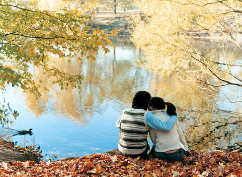 Do Tell: Do Certain Seasons Make You More in the Mood?