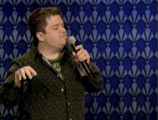 Patton Oswalt Has Some Thoughts About Porn Spam