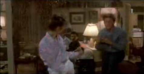 Flashback: Crispin Glover Dances in Friday the 13th, Part IV