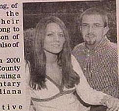 Hilarious Wedding Announcements