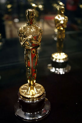 Announcing the 2009 Oscar Nominations!