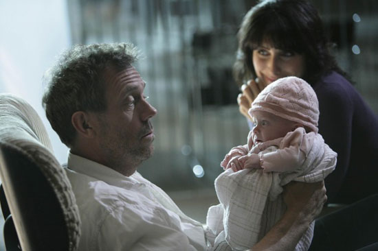 "House Recap: Episode 13, ""Big Baby"""