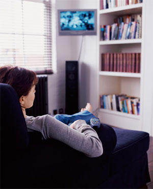 Are You More Likely to Watch an Indie Film On-Demand?