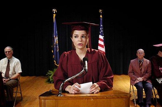 Trailer for Graduation