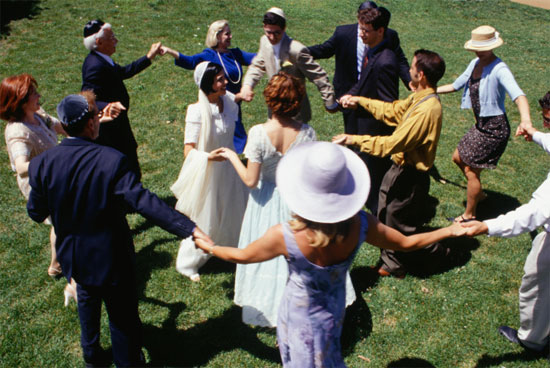 Tips for Choosing Music for Your Wedding