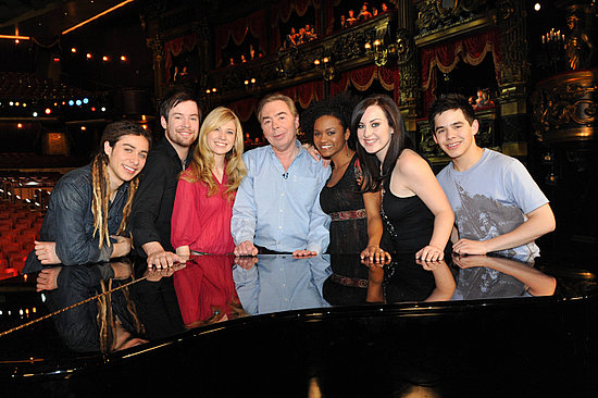 American Idol Recap: The Top Six Sing Andrew Lloyd Webber