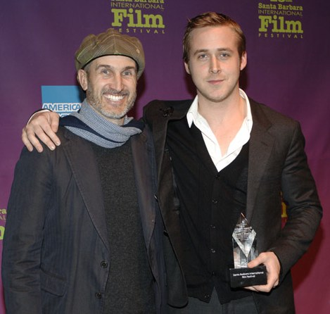 Lars and the Real Girl Director Teams Up With Gosling Again