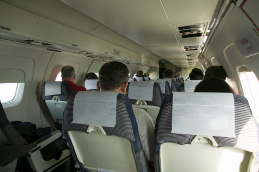 What's Your Favorite Form of In-Flight Entertainment?