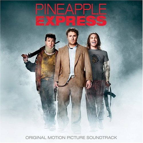 "Song of the Day: Huey Lewis and the News, ""Pineapple Express"""
