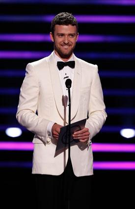 Would Justin Timberlake Make a Good Oscar Host?