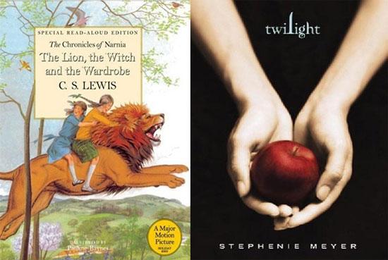 Twilight Controversy