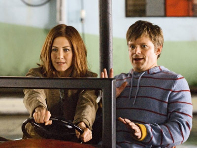 Preview Clip of Management, Steve Zahn and Jennifer Aniston