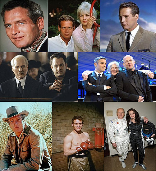 Paul Newman, RIP