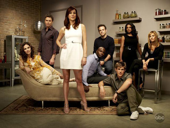 Five Questions for Private Practice Before Season Three
