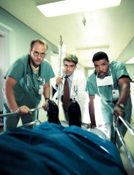 Noah Wyle: George Clooney Will be Back on ER