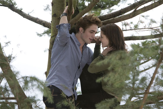 Box Office News, Twilight