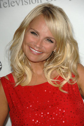 Kristin Chenoweth + David E Kelley = Lots of Legal Quirkiness