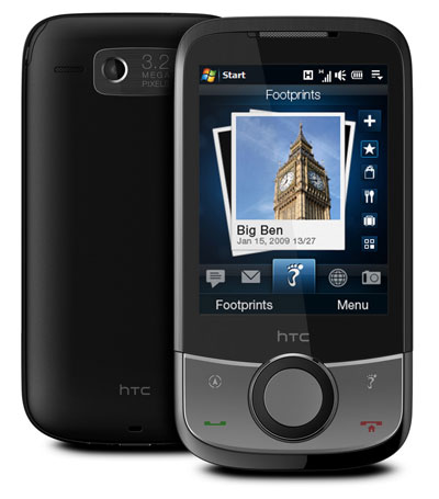 HTC's Touch Cruise, Cruises Into Stores This Spring