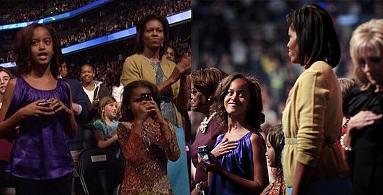 Malia and Sasha Obama: First Family Geeks