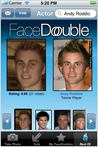 13 Apps Like What Celebrity Do I Look Like – Top Apps Like