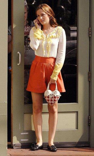 Blair's LG eNV in Orange