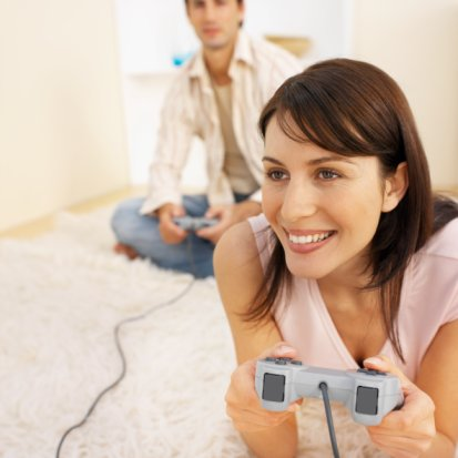 A New Study Says That Video Games Are a Guy Thing, Because They Appeal To Men's Urge To Conquer
