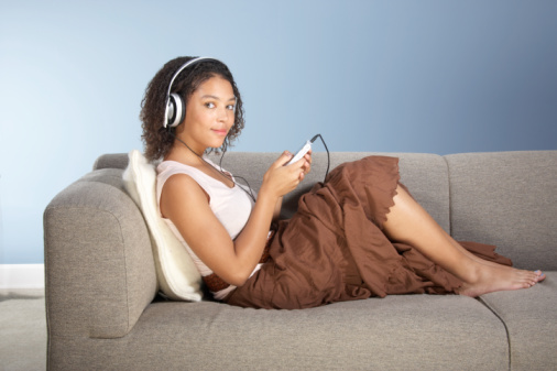 geeksugar Readers Are Equal Opportunity MP3 Player Buyers
