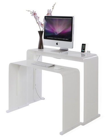 One Less Desk Is One More Desk I Want