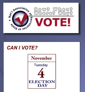 Can I Vote Answers All Your Voting Registration Questions