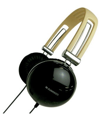 Zumreed Headphones Are Sweet Like Candy