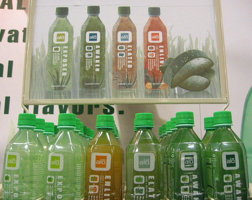 Aloe Drinks