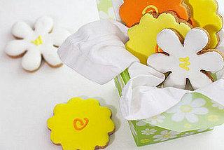 Springtime Snacks For You . . . or Your Pet?