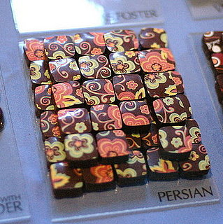 Everyone Was at the SF Chocolate Salon, but in Case You Missed It...