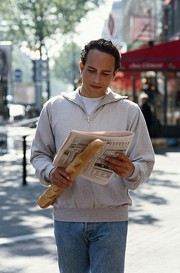 Do You Read the Food Section of Your Newspaper?