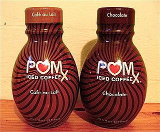Taste Test: POMx Iced Coffee