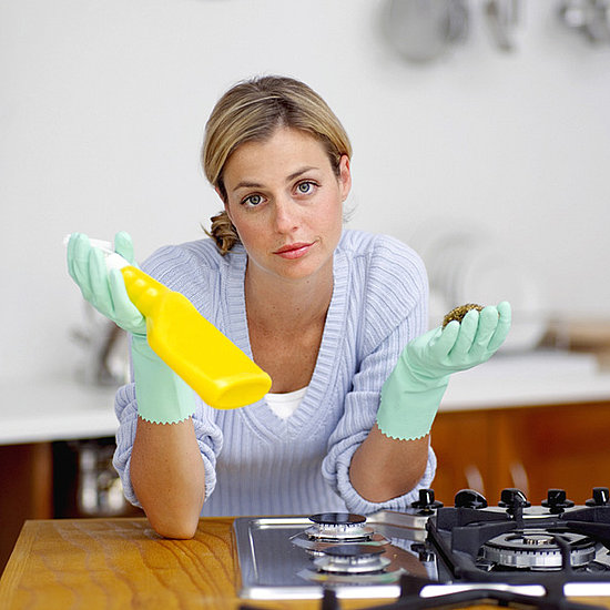 Let's Dish: What's Your Least Favorite Kitchen Task?