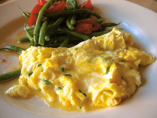 Make Perfect Scrambled Eggs Every Time