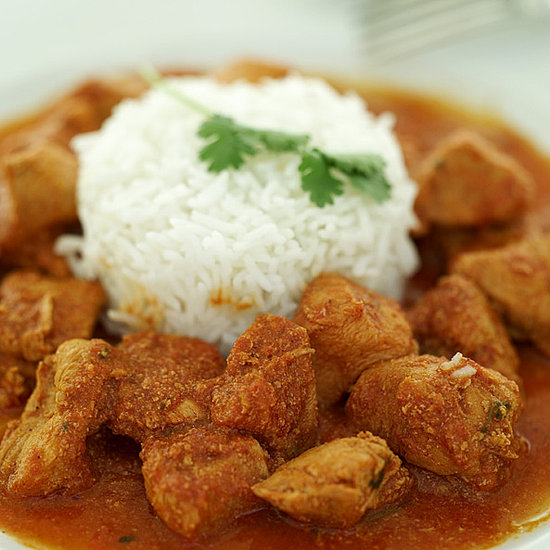 Burning Question: Exactly What Is Curry?