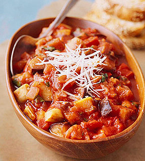 Sunday Slow Cooker: Vegetarian Curry