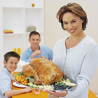 Are You In Charge of the Turkey This Thanksgiving?