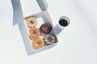 Can You Dunk This Doughnut Quiz?