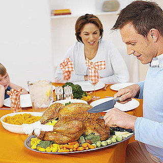 Thanksgiving Tip: Give Your Turkey a Break