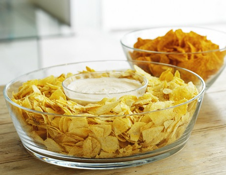 What's Your Favorite Party Dip?