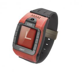 W100 Mobile Watch