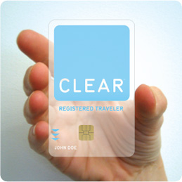 Flyclear Card Gets You Through Airport Security Faster