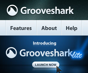 Grooveshark Let's You Browse the World's Music Libraries
