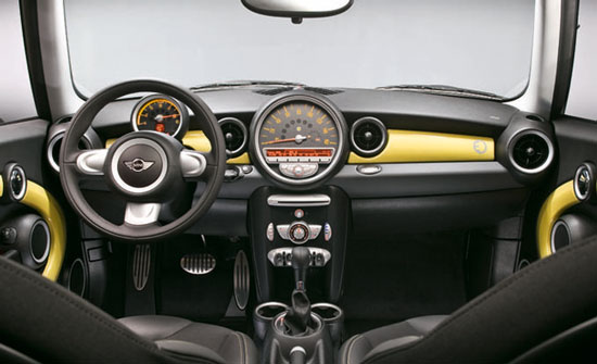 Mini E Cooper Debuts This Year in US